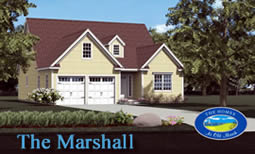 The Marshall. Click on the house for plans.